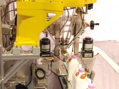 ラベラーゲンコツロボット拡大1
